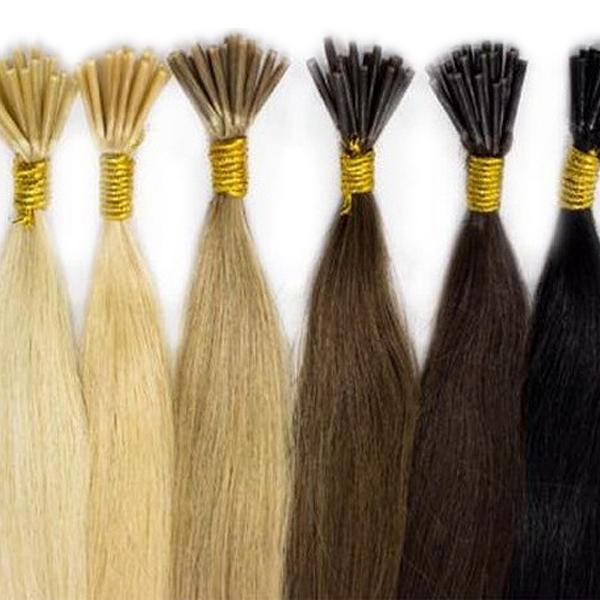 stronghair hair extensions haarverlà ngerungen